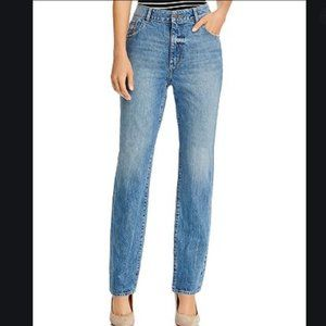 DL1961 - Jerry High Rise Vintage Jeans